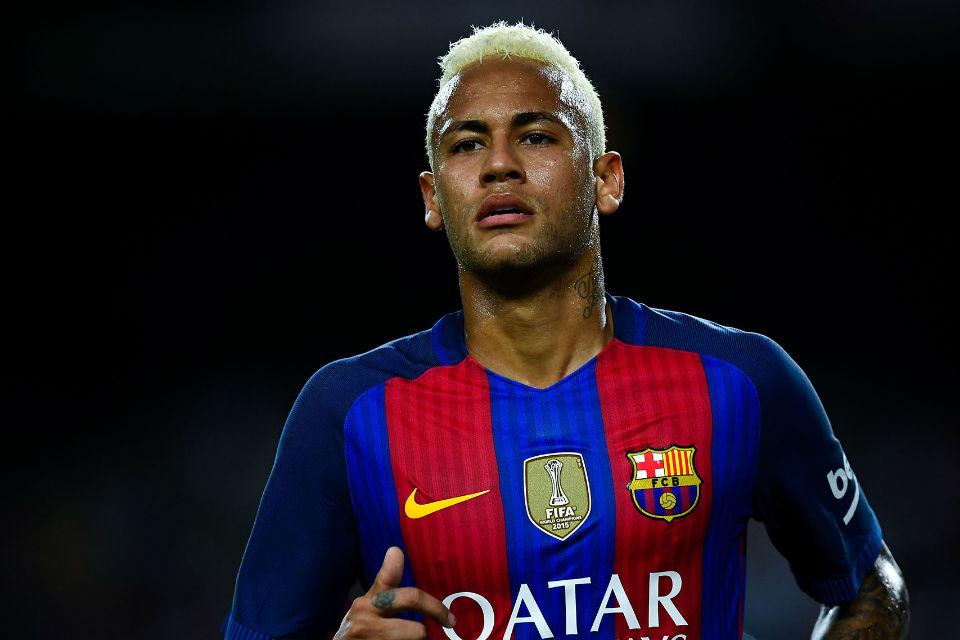 Neymar punya alasan kuat untuk tinggalkan Barcelona