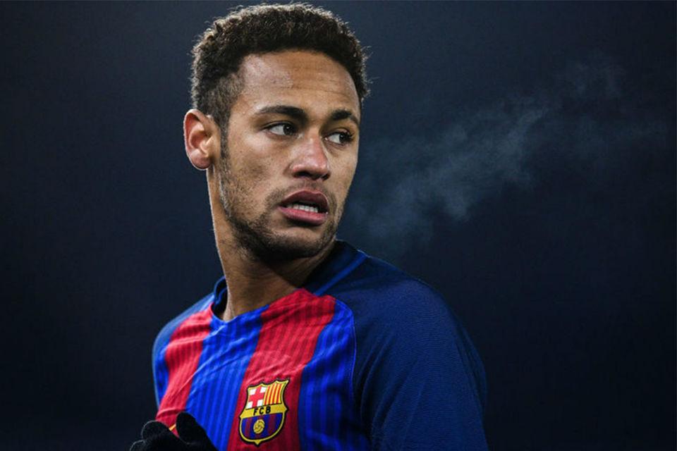Neymar dikabarkan akan tinggalkan Barcelona