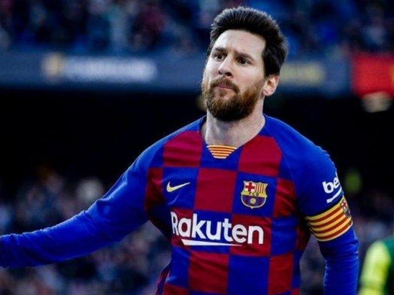 Biodata Lionel Messi yang Harus Diketahui Para Pecinta Sepak Bola