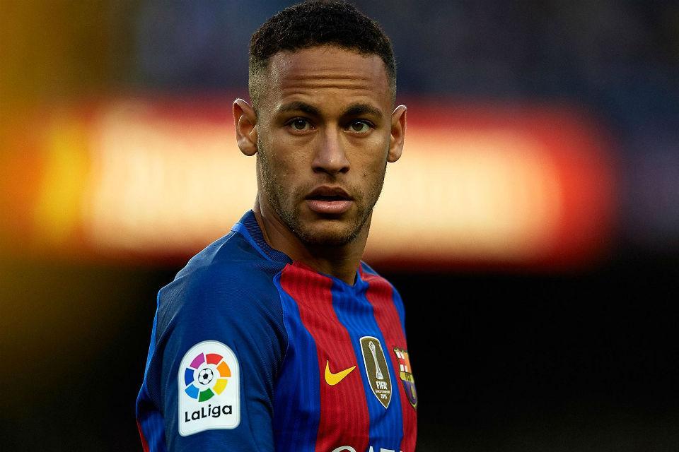 Pihak Barcelona bantah rumor kepindahan Neymar